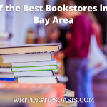 best bookstores in the Bay Area