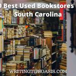 best used bookstores in South Carolina