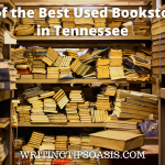 best used bookstores in Tennessee