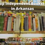 independent bookstores in Arkansas