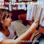 independent bookstores in Oregon