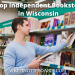 independent bookstores in Wisconsin