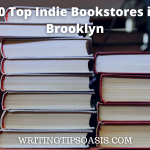 indie bookstores in Brooklyn