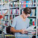 indie bookstores in Iowa