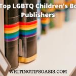 LGBTQ children's book publishers